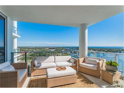 North Palm Beach Condo For Sale: 1 Water Club Way #2103-N