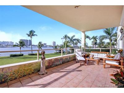 Palm Beach County Condo For Sale: 44 Cocoanut Row #117b