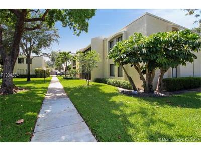 Jupiter Condo For Sale: 150 Pineview Road #C7