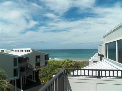 Stuart, Jensen Beach, Hutchinson Island Condo/Townhouse For Sale: 2051 NE Ocean