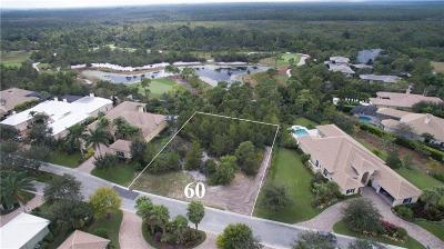 Hobe Sound Single Family Home For Sale: 9958 SE Sandpine