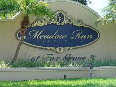 Palm City Residential Lots & Land For Sale: 3200 SW Briarbrook