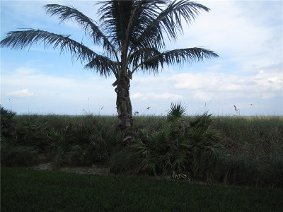Stuart, Jensen Beach, Hutchinson Island Condo/Townhouse For Sale: 9490 S Ocean