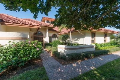 Palm City Single Family Home For Sale: 1487 NW Sweet Bay