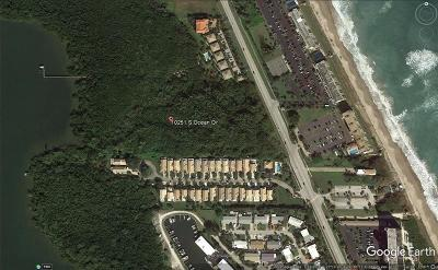 Jensen Beach Single Family Home For Sale: 10251 S Ocean