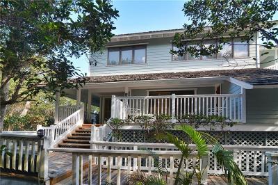 Hobe Sound Condo/Townhouse For Sale: 7900 SE Little Harbor