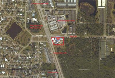 Stuart, Jensen Beach Residential Lots & Land For Sale: 1405 NW Federal