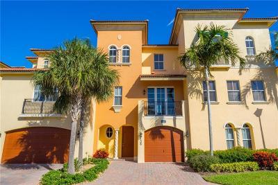 Jensen Beach Condo/Townhouse For Sale: 138 Ocean Bay