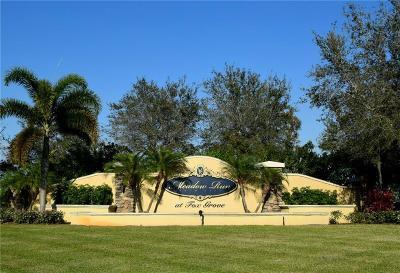 Palm City Single Family Home For Sale: 5950 SW Saddlebrook