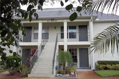 Stuart, Jensen Beach, Hutchinson Island Condo/Townhouse For Sale: 934 NW Spruce Ridge