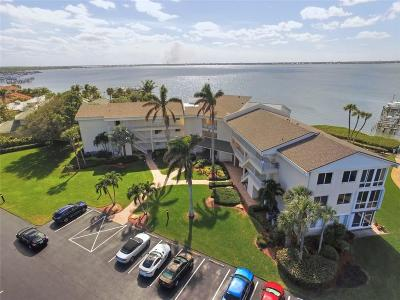 Stuart Condo/Townhouse For Sale: 2370 NE Ocean