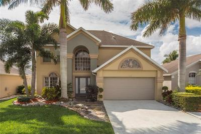 Jensen Beach Single Family Home For Sale: 720 NW Waterlily