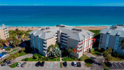 Stuart, Jensen Beach, Hutchinson Island Condo/Townhouse For Sale: 429 NE Tradewind