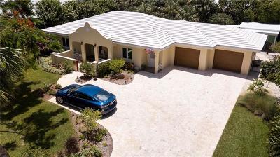 Stuart Single Family Home For Sale: 316 SE Martin