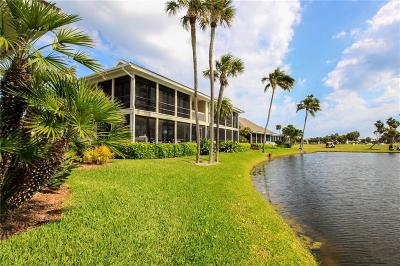Stuart, Jensen Beach, Hutchinson Island Condo/Townhouse For Sale: 310 NE Golfview Circle