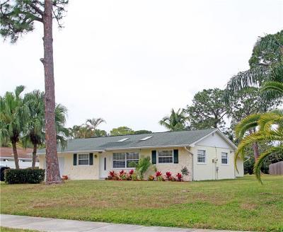 Stuart Single Family Home For Sale: 1544 NW Spruce Ridge