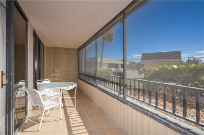 Stuart Condo/Townhouse For Sale: 1357 NE Ocean