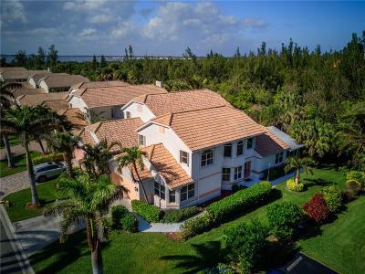 Jensen Beach Single Family Home For Sale: 112 Pepper