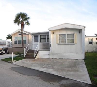 Saint Lucie County Rental For Rent: 831 S Nettles Blvd
