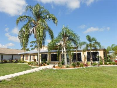 Palm City Single Family Home For Sale: 416 SW 34th