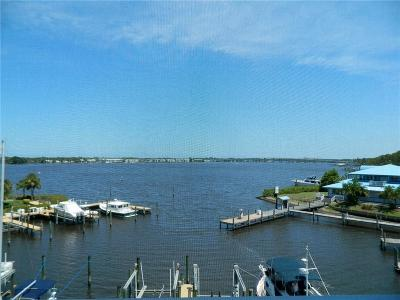 Palm City Condo/Townhouse For Sale: 1170 SW Chapman #107th