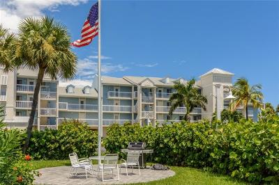 Stuart, Jensen Beach, Hutchinson Island Condo/Townhouse For Sale: 40 NE Plantation