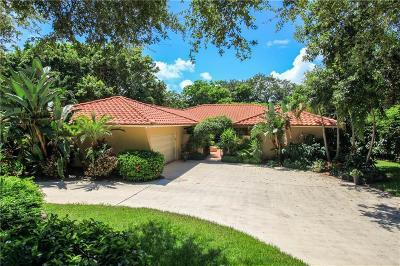 Stuart Single Family Home For Sale: 17 Middle
