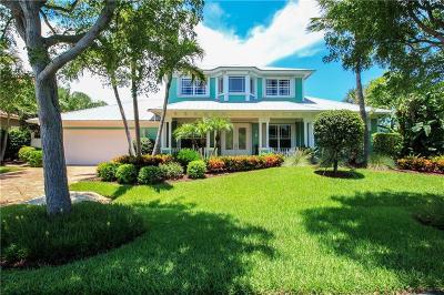 Jensen Beach Single Family Home For Sale: 4171 Rigel's Cove