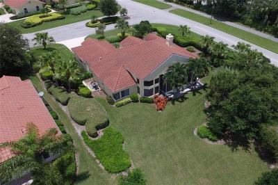 Palm City Single Family Home For Sale: 2001 Laurel Oak
