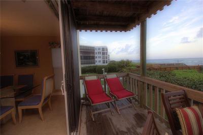Stuart, Jensen Beach, Hutchinson Island Condo/Townhouse For Sale: 2355 NE Ocean