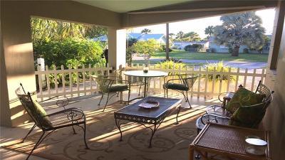 Stuart Single Family Home For Sale: 525 SE Madison