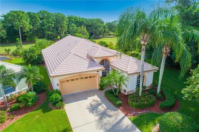 Port Saint Lucie Single Family Home For Sale: 1543 SE Holyrood