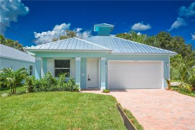 Palm City Single Family Home For Sale: 1125 SW 34th