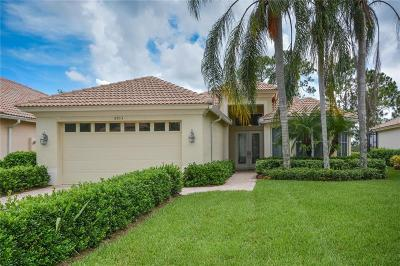 Port Saint Lucie FL Single Family Home For Sale: $349,000