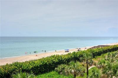 Jensen Beach FL Condo/Townhouse For Sale: $550,000