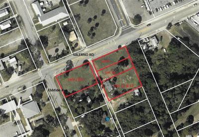 Stuart FL Residential Lots & Land For Sale: $299,998