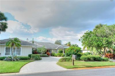 Stuart Single Family Home For Sale: 6210 SE Winged Foot