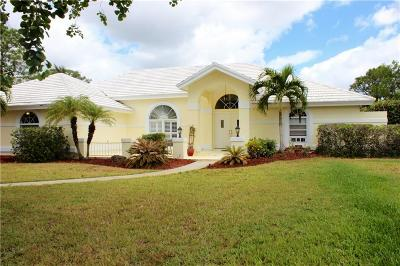 Palm City FL Single Family Home For Sale: $2,650
