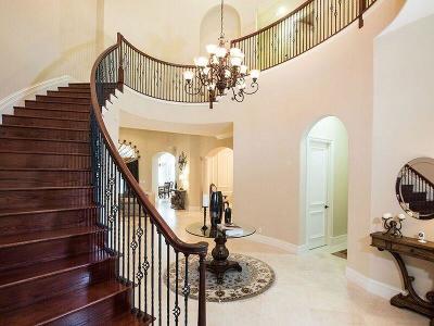 Port Saint Lucie Single Family Home For Sale: 134 SE Via Verona