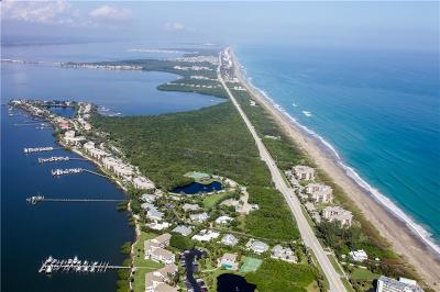 Stuart Condo/Townhouse For Sale: 2641 NE Ocean