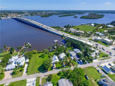 Palm City Single Family Home For Sale: 2573 SW Conch Cove