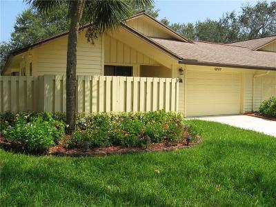 Hobe Sound Single Family Home For Sale: 12727 SE Pinehurst