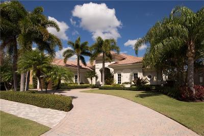 Port Saint Lucie Single Family Home For Sale: 140 SE Rio Angelica