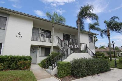 Stuart Condo/Townhouse For Sale: 2061 NW 21st