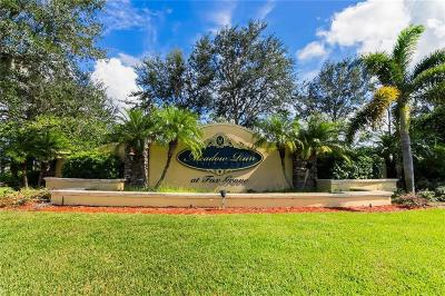 Palm City Single Family Home For Sale: 4130 SW Stoneybrook