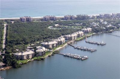 Stuart FL Condo/Townhouse For Sale: $2,200