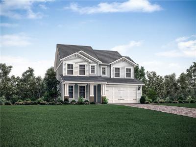 Stuart Single Family Home For Sale: 4783 SW Millbrook