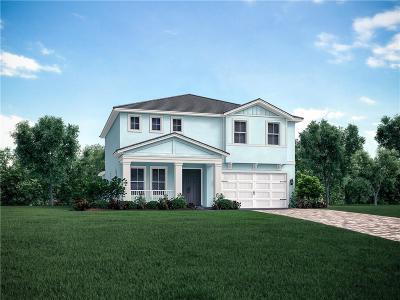 Stuart Single Family Home For Sale: 4773 SW Millbrook