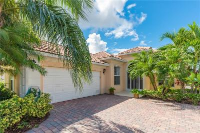 Hobe Sound Single Family Home For Sale: 8302 SE Angelina