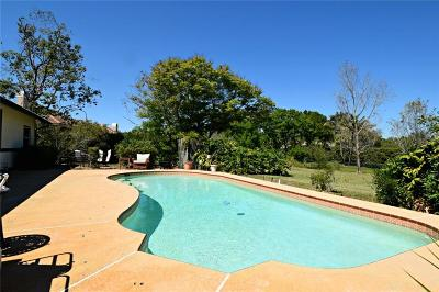 Palm City Single Family Home For Sale: 2185 SW Forest Hills